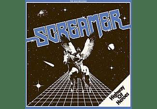 Screamer - Highway Of Heroes  - (CD)