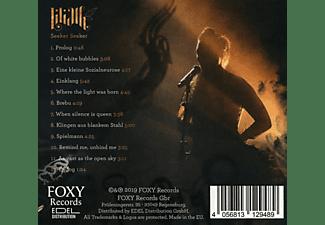 Liliath - Seeker,Seeker  - (CD)