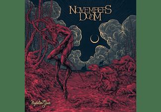 Novembers Doom - Nephilim Grove (GTF/Black Vinyl/2LP/180 gr)  - (Vinyl)