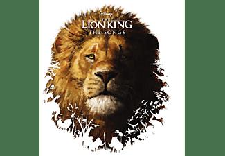 VARIOUS - The Lion King: The Songs (Original Soundtrack)  - (Vinyl)