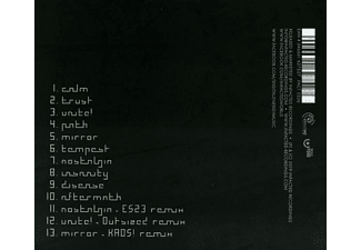 Digital Energy - TEMPEST  - (CD)
