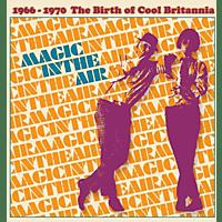 VARIOUS - Magic In The Air [CD]