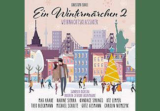 VARIOUS - EIN Wintermärchen 2 (K.Springs,N.Sierra,Raabe,ua)  - (CD)