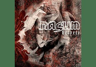 Nasum - Helvete  - (CD)