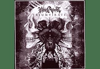 Black Anvil - Triumvirate  - (CD)
