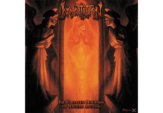 Incantation - The Forsaken Mourning Of...  - (CD)