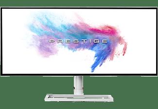 MSI PRESTIGE PS341WU 34 Zoll 5K Ultrawide Monitor (5 ms Reaktionszeit, 60 Hz)