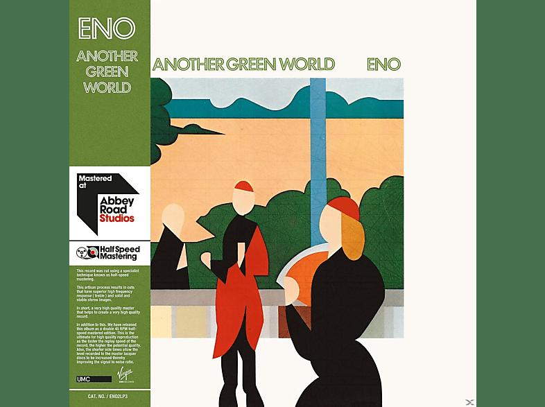 Brian Eno - Another Green World Vinyl