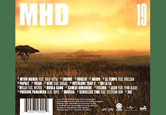 MHD - 19  - (CD)