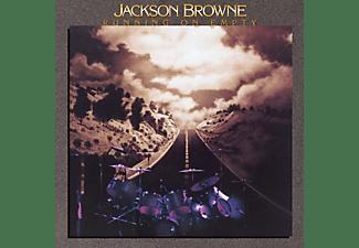 Jackson Browne - Running on Empty (Remastered)  - (Vinyl)