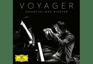 Max Richter - VOYAGER - ESSENTIAL MAX (LTD.ED.)  - (Vinyl)