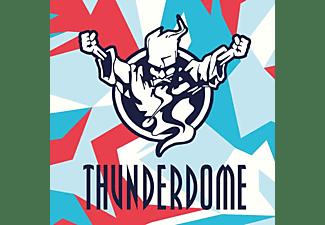 Thunderdome 2019 Cd3 - THUNDERDOME 2019  - (CD)