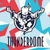 Thunderdome 2019 Cd3 - THUNDERDOME 2019 [CD]