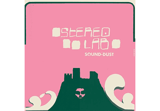 Stereolab - Sound-Dust (Gatefold 3LP+MP3+Poster)  - (LP + Download)