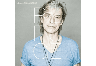 Jean-Louis Aubert - Refuge CD