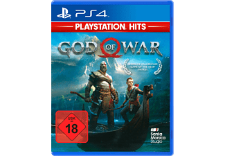 PlayStation Hits: God of War für PlayStation 4