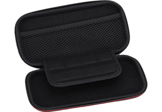 ISY IC-5011  Starter Kit Nintendo Switch LiteTM, Schwarz