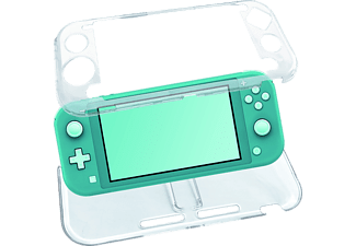 ISY IC-5013 Transparente Schutzhülle für Nintendo Switch LiteTM, Transparent