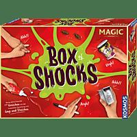 KOSMOS 698874 Magic Box of Shocks Zauberkasten