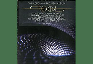 Tool - Fear Inoculum  - (CD)