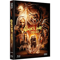 Ginger Snaps 1-3 [Blu-ray]