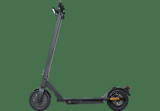 TELESTAR TROTTY 7808 SZ E-Scooter (8,5 Zoll, Schwarz)
