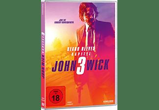 John Wick: Kapitel 3 Mediabook DVD