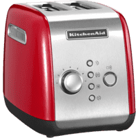 Toaster KITCHENAID 5KMT5115EAC Classic Collection 1500 Watt