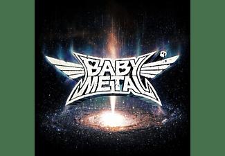 Baby Metal - METAL GALAXY  - (CD)
