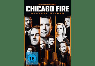 Chicago Fire-Staffel 7 DVD