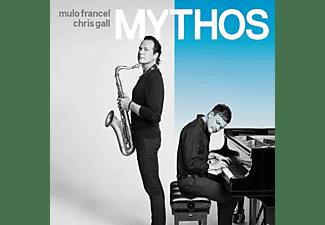 Francel,Mulo/Gall,Chris - Mythos (180g Black Vinyl)  - (Vinyl)