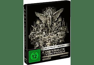 Die Tribute von Panem - Complete Collection 4K Ultra HD Blu-ray