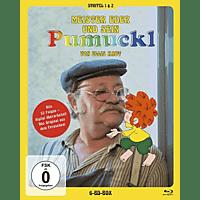 Meister Eder Und Sein Pumuckl-Staffel 1+2 (BD) [Blu-ray]