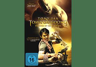 Revenge of the Warrior DVD