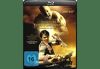 Revenge of the Warrior Blu-ray