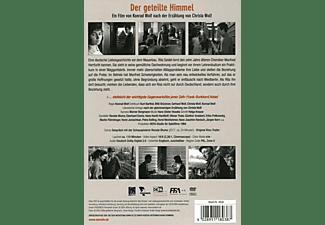 Der Geteilte Himmel DVD
