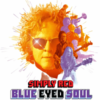 Simply Red - Blue Eyed Soul (Signed Exclusive Edition) [CD]