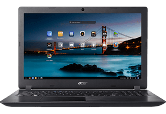 "ACER Aspire 3 NX.H9EEU.030 laptop (15,6"" FHD/Core i3/4GB/256 GB SSD/Linux)"