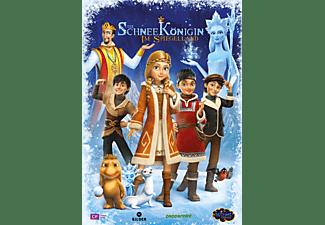 Die Schneekönigin: Im Spiegelland DVD