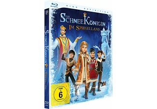 Die Schneekönigin: Im Spiegelland Blu-ray