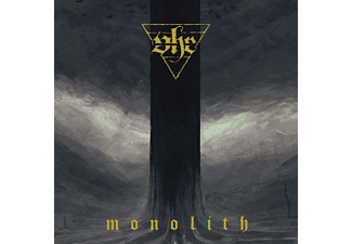 Verheerer - Monolith  - (CD)