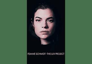 Femme Schmidt - The Luv Project  - (CD)