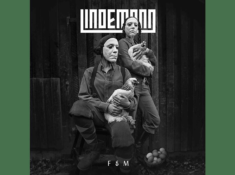 Lindemann - F & M [CD]