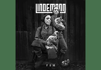Lindemann - F & M (Special Edition)  - (CD)