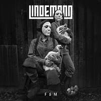 Lindemann - F & M (Special Edition) [CD]