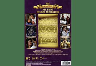 Der Prinz Und Der Abendstern DVD