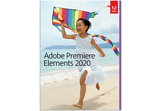 Adobe Premiere Elements 2020 (Vollversion)