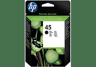 HP Tintenpatrone 51645AE NR.45 BLACK