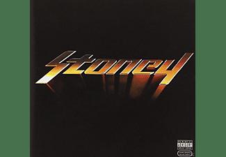 Post Malone - Stoney  - (CD)