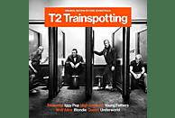 VARIOUS - Trainspotting 2 [CD]